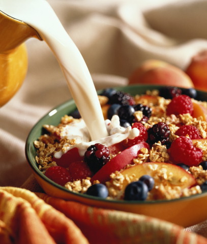 повысить полезный холестерин