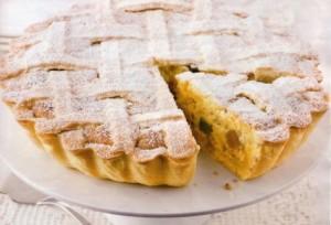 Пастьера наполетана пирог