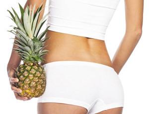 ananas-pri-pohudenii