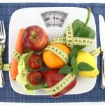 Таблица мер и веса продуктов