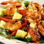 Рагу из морепродуктов «Бездна страсти»