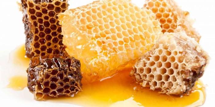 виды мёда