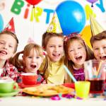 10 советов – как устроить идеальный день рождения для ребёнка