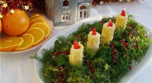 salat-advent